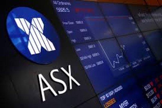 Bursa Australia jatuh tertekan ketegangan baru AS-Uni Eropa