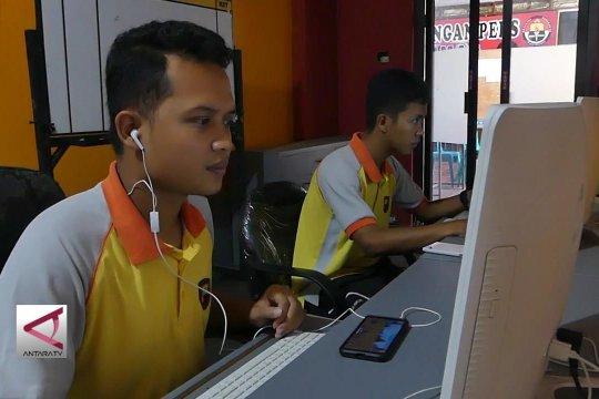 Masa kampanye pemilu, polisi gencar patroli siber