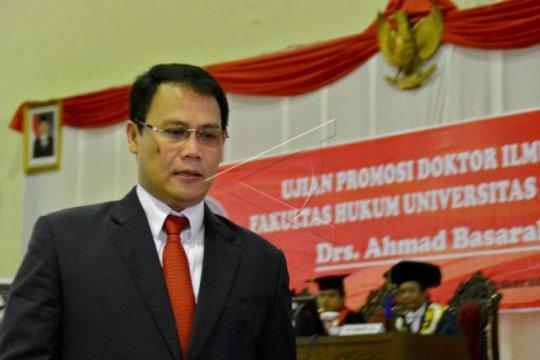 Basarah bantah usulan amandemen terbatas UUD berasal dari PDIP