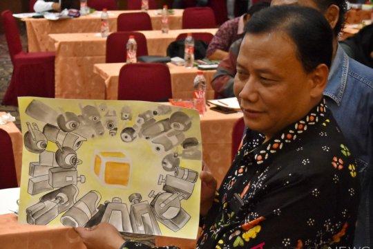Bawaslu Tanjungpinang galang RT cegah politik uang