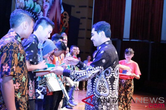 Anugerah Indonesia Damai, inovasi BNPT galakkan keterlibatan masyarakat