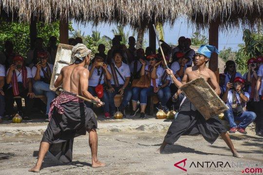 ASITA NTB ungkapkan agen wisata Filipina banyak belum tahu Lombok