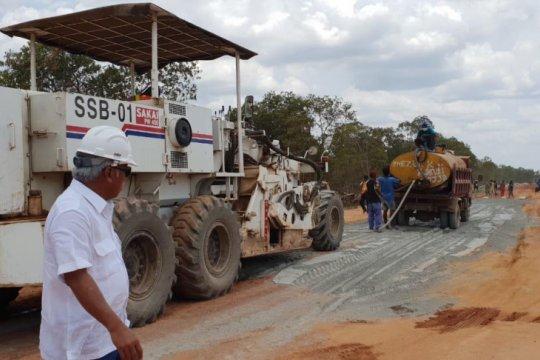 IKK dijadikan dasar Pemprov Papua distribusikan dana tambahan infrastruktur