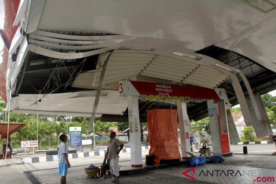 12 meninggal akibat bencana di NTT