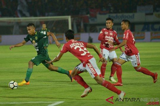 Kiper Persebaya akui fokus hadapi Bhayangkara FC