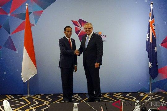 Bilateral Indonesia Dan Australia