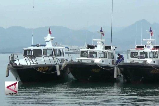 Polda Banten bolehkan kapal patroli jadi ambulans laut