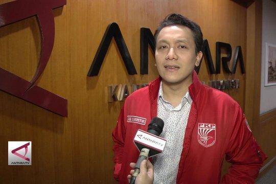 TKN Jokowi-Ma'ruf: ucapan sontoloyo & genderuwo wajar