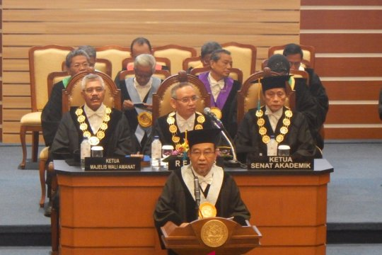 Daerah berpredikat WTP tidak jamin bebas korupsi