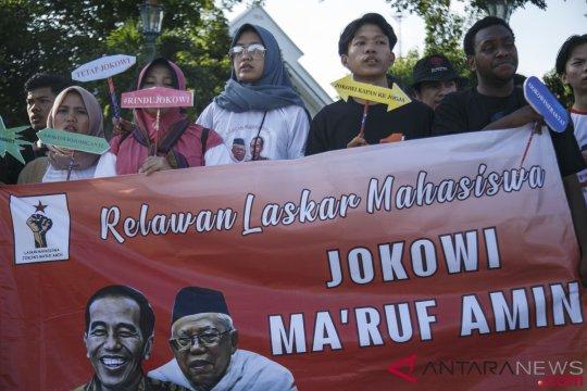 Pengamat nilai citra Jokowi tak terpengaruh OTT
