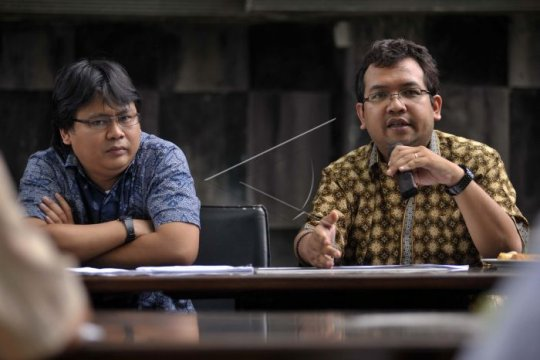 ICJR: UU ITE tidak dapat jerat ajakan golput