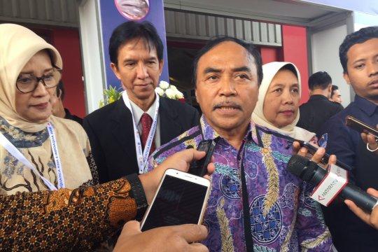 Pameran Aquatic Asia KKP persiapkan industri budidaya 4.0