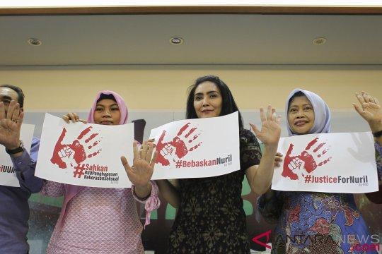 Perlu payung hukum komperhensif lindungi korban kekerasan seksual
