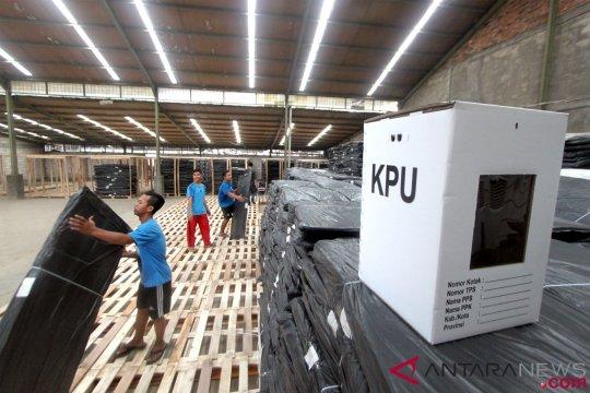 Gerindra minta KPU buat terobosan soal kotak suara