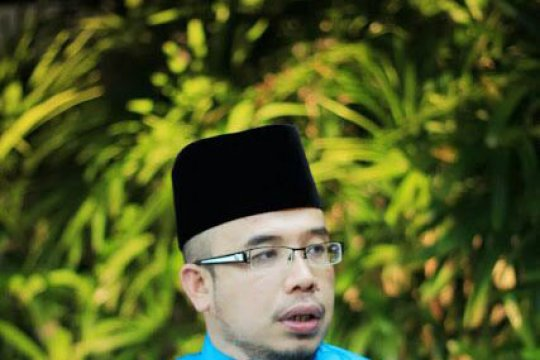 Muhammadiyah Riau undang mufti Negeri Perlis Malaysia