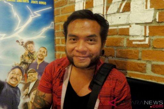 Erix Soekamti resmi menikah lagi