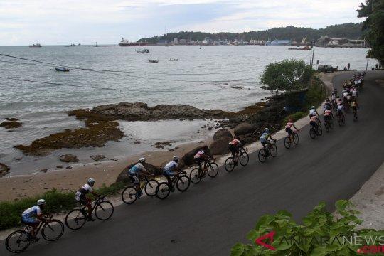 Masyarakat mulai bosan, Tour de Singkarak 2019 butuh penyegaran