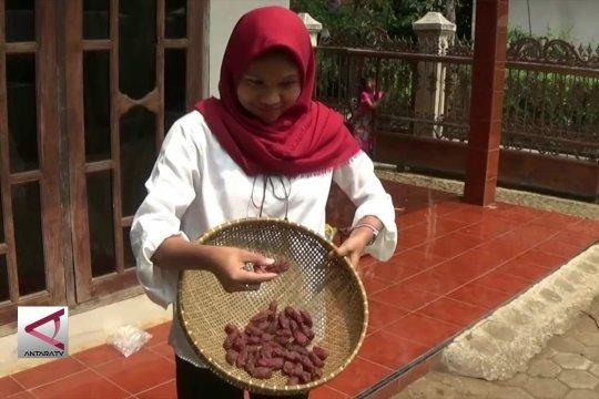 Siasati harga tomat anjlok Ibu-Ibu desa buat torakor
