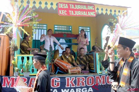 Jabar menggagas pembangunan lima pusat kebudayaan
