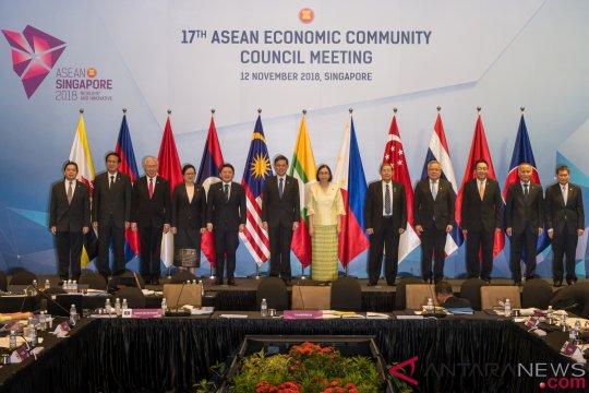 Kesepakatan ASEAN tentang e-commerce berkah bagi Indonesia
