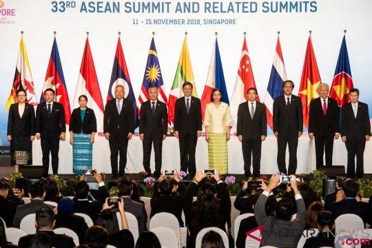 """Mendag: ASEAN sepakat kerja sama """"E-Commerce"""" pertama di dunia"""
