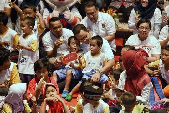 Dinas PPAPP DKI Jakarta giat lakukan penyuluhan pencegahan kekerasan perempuan dan anak