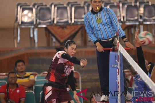 Bank Jatim selangkah lagi pertahankan gelar juara Livoli