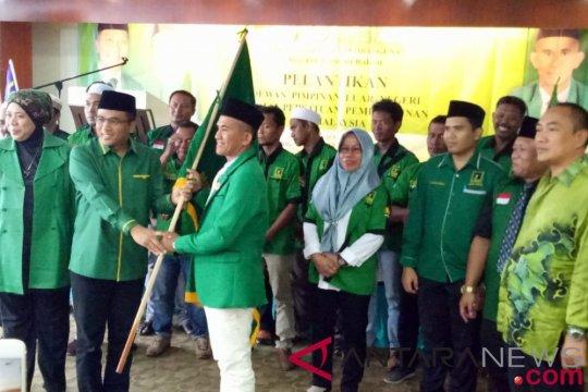 PPP perkuat konsolidasi di Semenanjung Malaysia