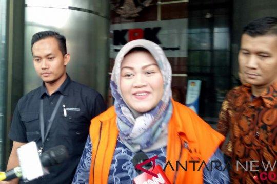 KPK panggil lima saksi terkait kasus suap perizinan Meikarta