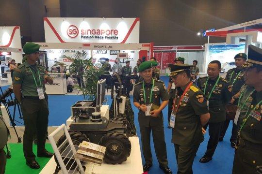 Litbang TNI-AD miliki peran strategis bagi institusi