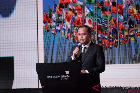 KBRI Singapura promosikan pariwisata Bintan ke diplomat asing