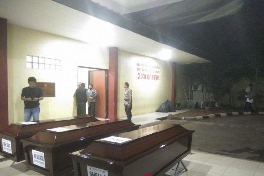 Daftar 98 korban kecelakaan Lion Air JT 610