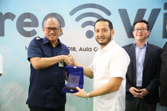 Garuda-Citilink akan sediakan layanan internet gratis dalam penerbangan