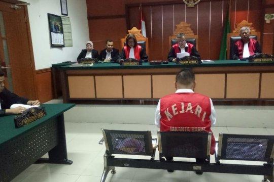 Presenter Reza Bukan mempermasalahkan penangkapannya