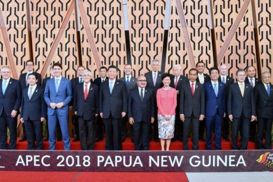 Indonesia ingatkan ketegangan raksasa ekonomi rugikan masyarakat