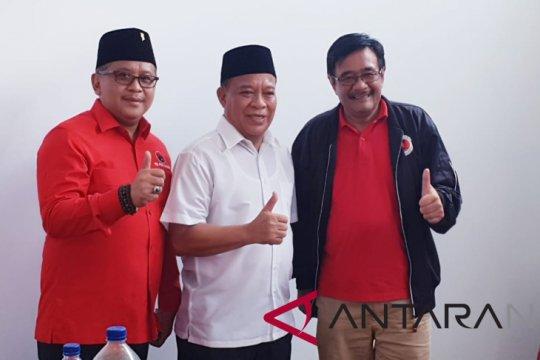 Sekjen PDIP bakar semangat kader untuk kemenangan Jokowi-Ma