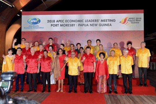 KTT APEC akan bahas konektivitas untuk pertumbuhan inklusif