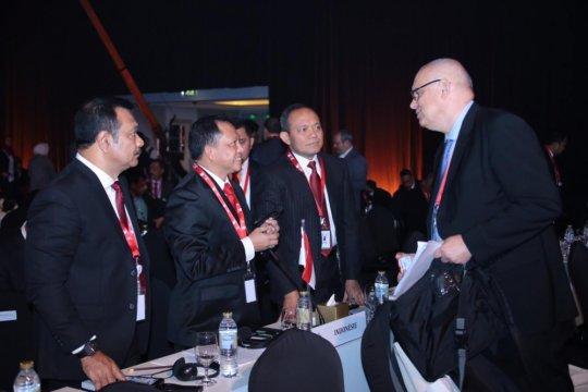 Kapolri pimpin perwakilan Indonesia dalam Sidang Umum Interpol ke-87