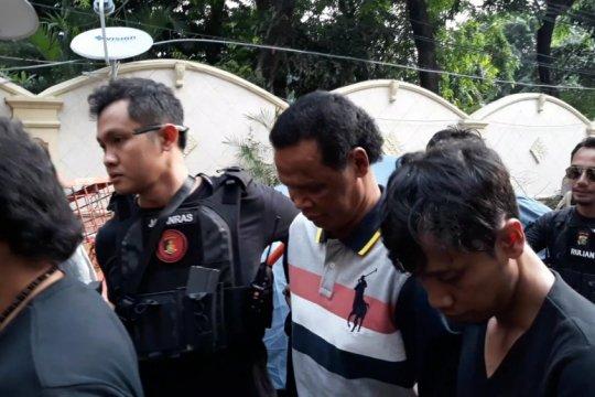 Polisi limpahkan kasus Hercules ke Kejaksaan