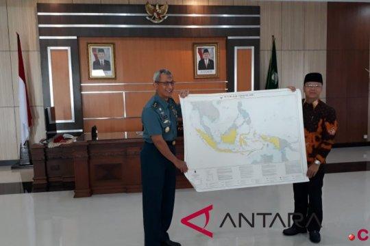 Pushidrosal akan bantu eksplorasi perairan Bengkulu