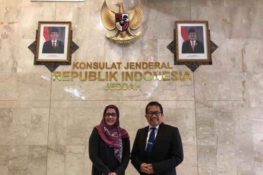 KJRI Jeddah optimistis Indonesia Expo tingkatkan kemitraan ekonomi
