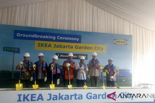IKEA akan buka gerainya di Jakarta