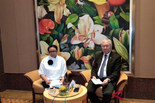 Kode etik Laut China Selatan diselesaikan tiga tahun