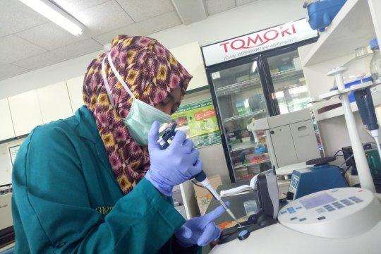 Belanja riset Indonesia sekitar Rp30,8 triliun menurut data pemerintah
