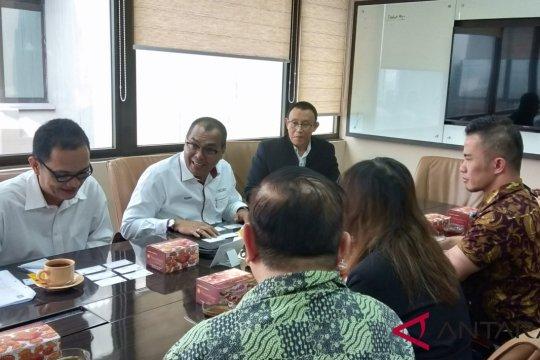 Antara perbarui kerja sama dengan Radio Taiwan International