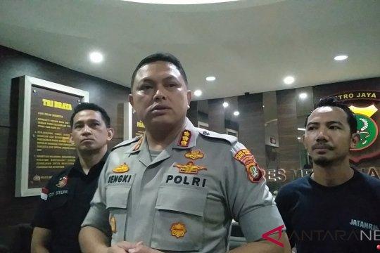 Polisi sebut penangkapan Hercules bentuk respon naiknya premanisme