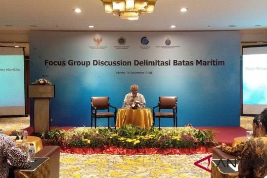 Indo-Pasifik perluas kepentingan Indonesia di Samudera Pasifik dan Hindia