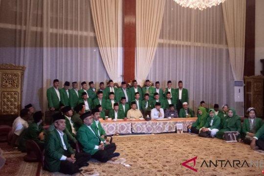 Deklarasikan dukungan kepada Prabowo-Sandiaga