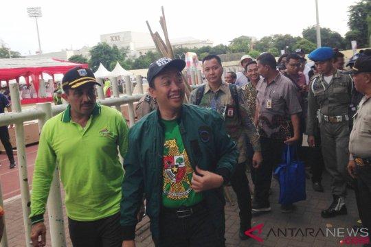 Menpora minta pemuda manfaatkan medso promosikan Indonesia
