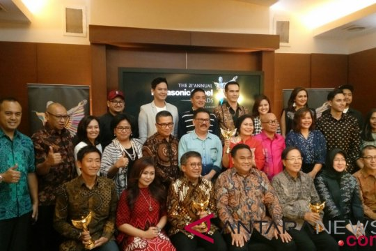 "Panasonic Gobel Awards 21 usung tema ""Color of Indonesia"""